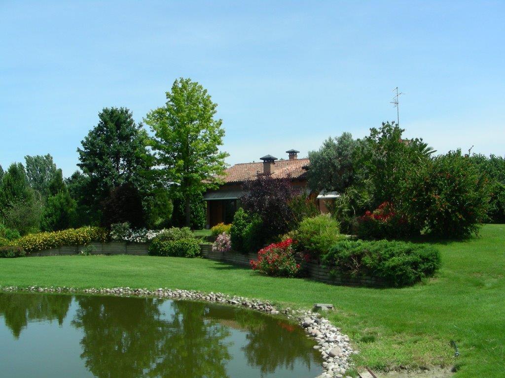 Progettazione e realizzazione giardini for Manutenzione giardini